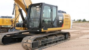 2013 CAT 320EL for Rent in Deming