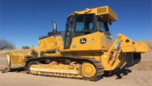 2015 John Deere 700K XLT Bulldozer for Rent in Albuquerque